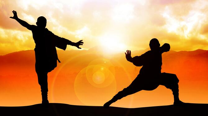 Learn shaolin kung fu training in china  Share my Tips  Guide