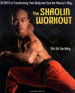 28 DaysTraining Shaolin Workout