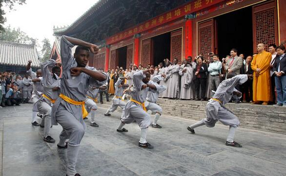 How to choose best kung fu schools in china