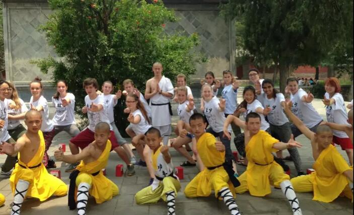 Kung fu training cost for foreign students, training kung fu price in China
