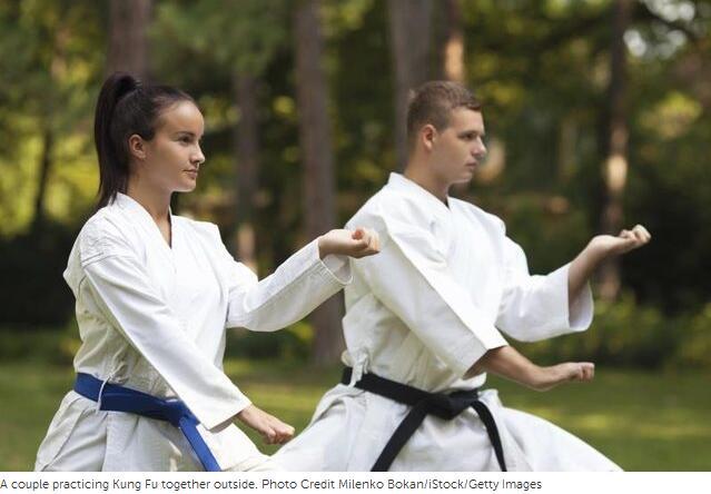 The Main China Martial Arts Styles