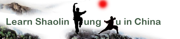 Learn Shaolin Kungfu in China