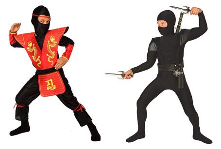 Best Price Morph Black Kung Fu Karate Outfit for Kids