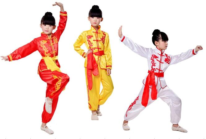 Best Chinese traditional kung fu costume reviews